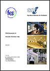 AC A1 Acoustic Warranty Code - FESI – European Federation of Associations of Insulation Contractors