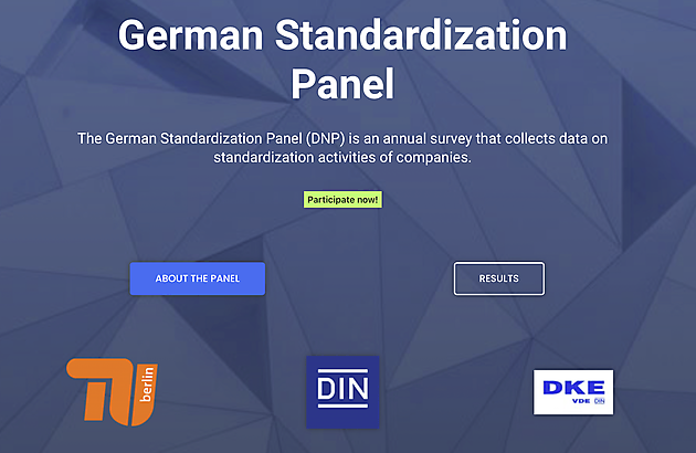 The German Standardization Panel - FESI – European Federation of Associations of Insulation Contractors