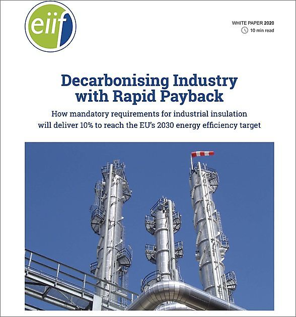 EiiF White Paper 2020 - FESI – European Federation of Associations of Insulation Contractors