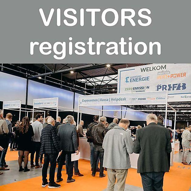 Visitors Registration