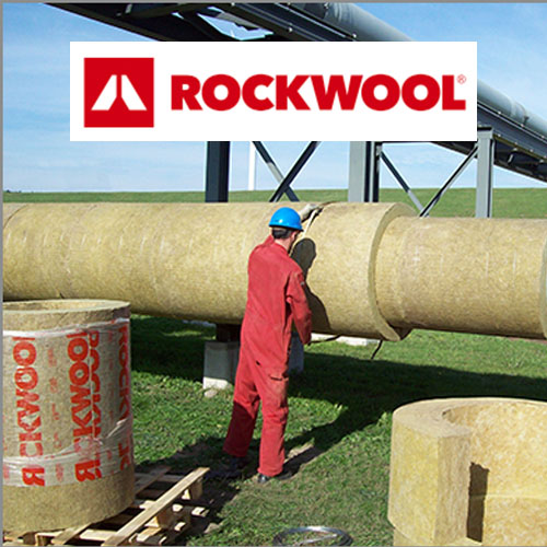 Rockwool A/S has become FESI Global Informatie Partner - FESI – European Federation of Associations of Insulation Contractors