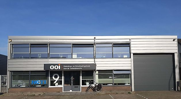 Stichting OOI - FESI – European Federation of Associations of Insulation Contractors