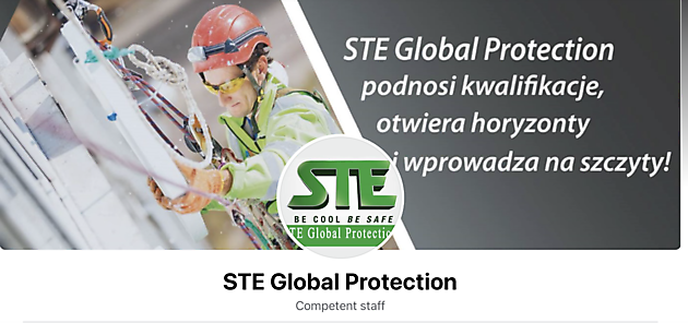 STE Global Protection sp. z o.o. - FESI – European Federation of Associations of Insulation Contractors